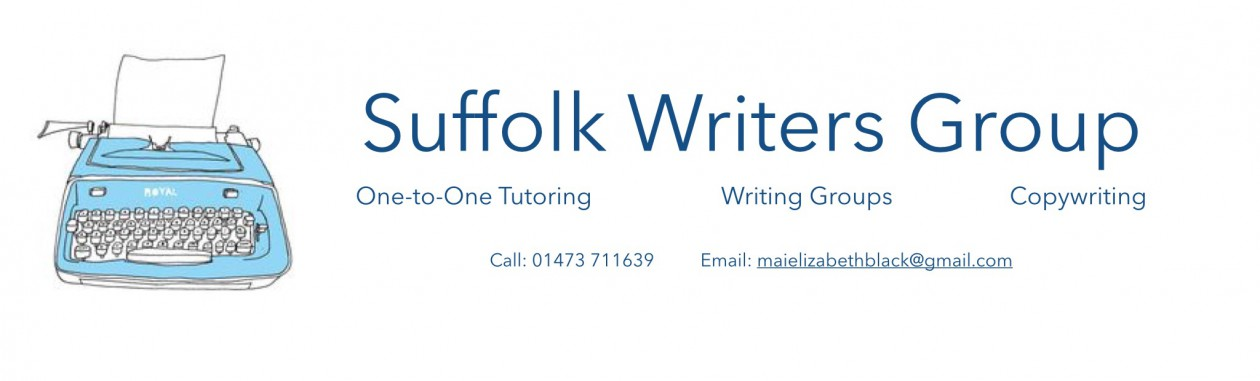 suffolkwritersgroup
