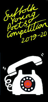 Suffolk Young Poets Competition rules