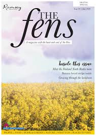 The Fens June 2020 by The Fens magazine - issuu